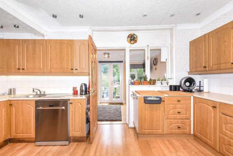 3 Bedrooms House for sale in Kentwood Hill, Tilehurst, RG31