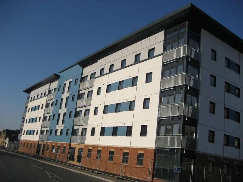 2 Bedrooms Apartment Flat for sale in 12 Spring Street, Hull, East Riding of Yorkshire, HU2 8RD