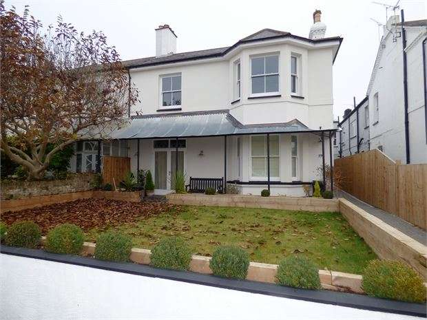 2 Bedrooms Apartment Flat for sale in Clifftown Parade, Southend on sea, Southend on sea, SS1 1DL