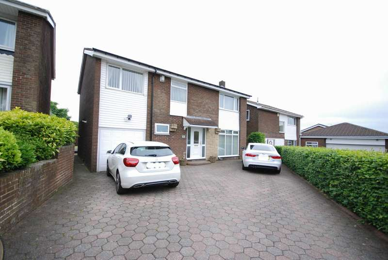 6 Bedrooms Detached House for sale in The Chesters, Chapel House
