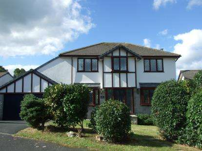 5 Bedrooms Detached House for sale in Wadebridge, Cornwall, Uk