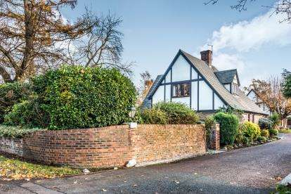 4 Bedrooms Detached House for sale in Wharton Lodge, Cavendish Road, Eccles, Manchester