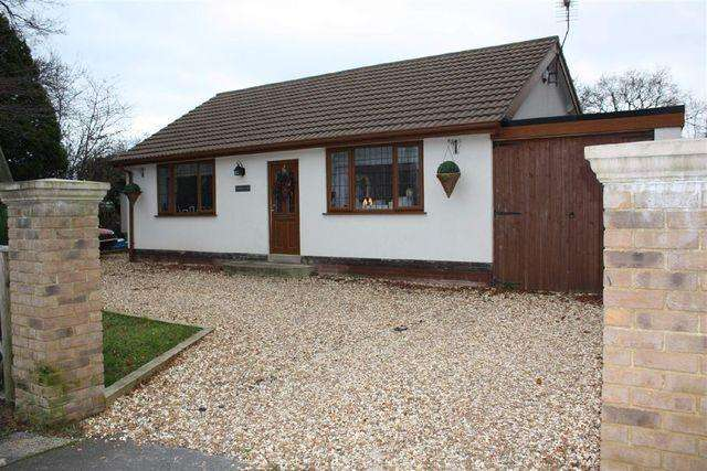 3 Bedrooms Bungalow for sale in Superb 3 bedroom detached bungalow for sale