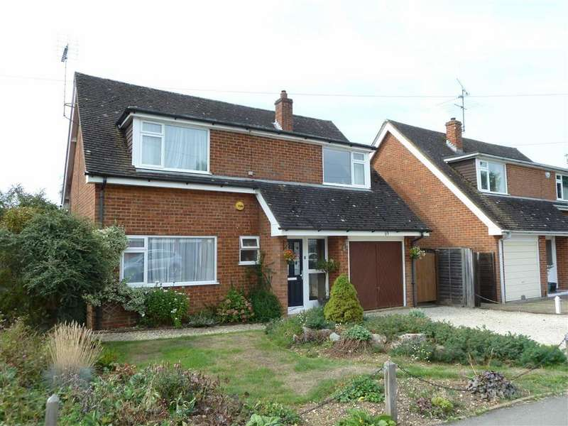 4 Bedrooms Detached House for sale in Lea Road, Sonning Common, Sonning Common Reading