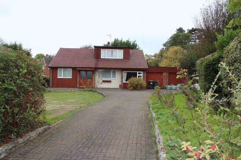 4 Bedrooms Detached House for sale in Lime Close, Doveridge