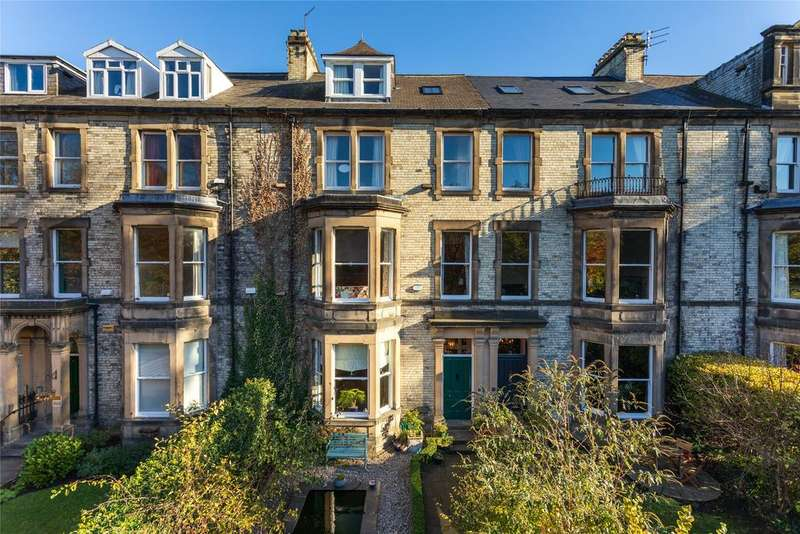 7 Bedrooms Terraced House for sale in Jesmond