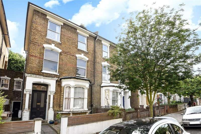 2 Bedrooms Apartment Flat for sale in Wilberforce Road, London, N4