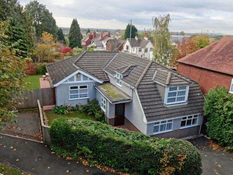 5 Bedrooms Detached House for sale in Oldnall Road, Kidderminster DY10 3HW