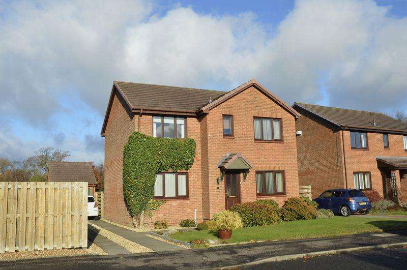 4 Bedrooms Detached Villa House for sale in Craigholm Road, Ayr