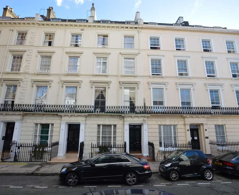 1 Bedroom Flat for sale in Craven Hill Gardens, Bayswater, London, W2 3ES