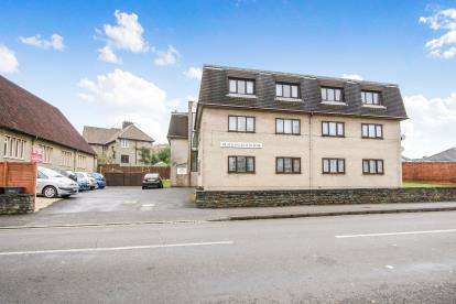1 Bedroom Retirement Property for sale in Blacksworth House, Blackswarth Road, St George, Bristol