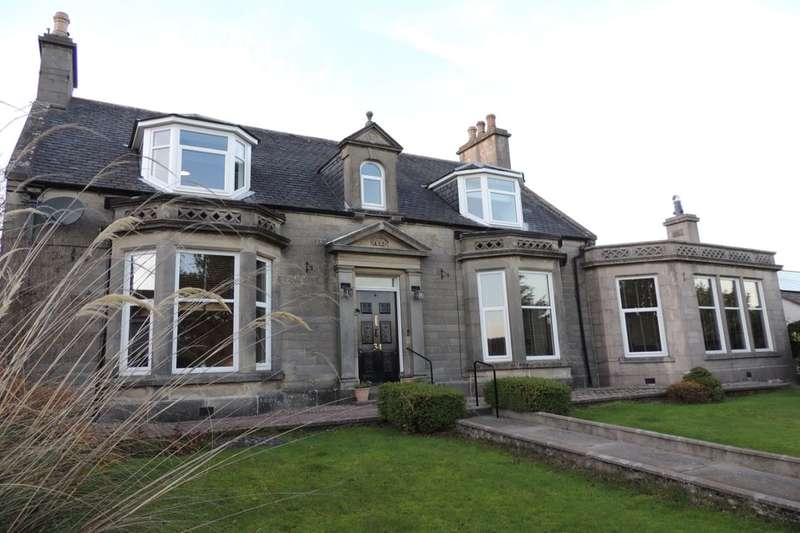 5 Bedrooms Detached House for sale in Nelson Terrace, Keith, AB55