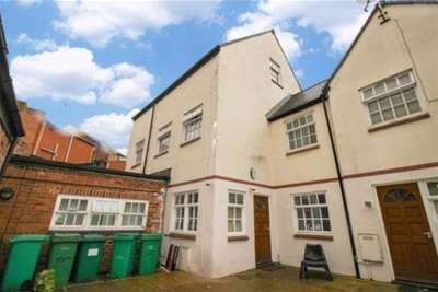 6 Bedrooms Flat for rent in 6 beds 95pppw City Centre, NG1