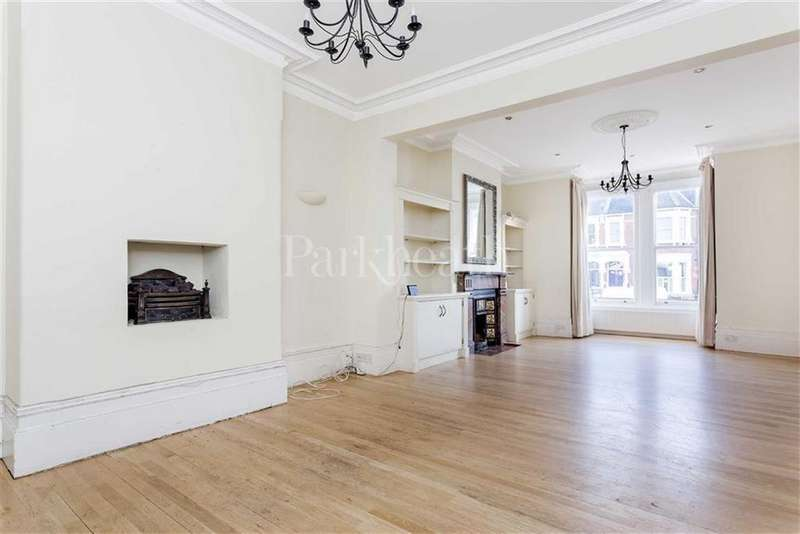6 Bedrooms House for sale in Hillfield Road, West Hampstead, London