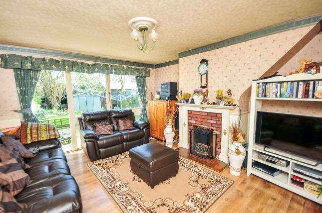 4 Bedrooms End Of Terrace House for sale in Ardgowan Road, Catford, SE6