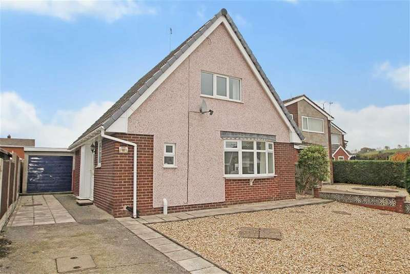 3 Bedrooms Detached Bungalow for sale in Crogen, Chirk
