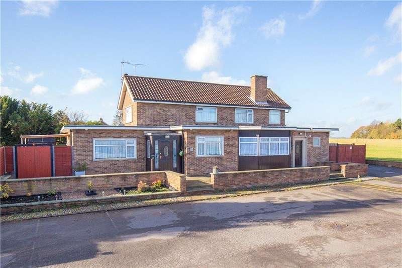 6 Bedrooms Detached House for sale in London Road, Biggleswade, Bedfordshire