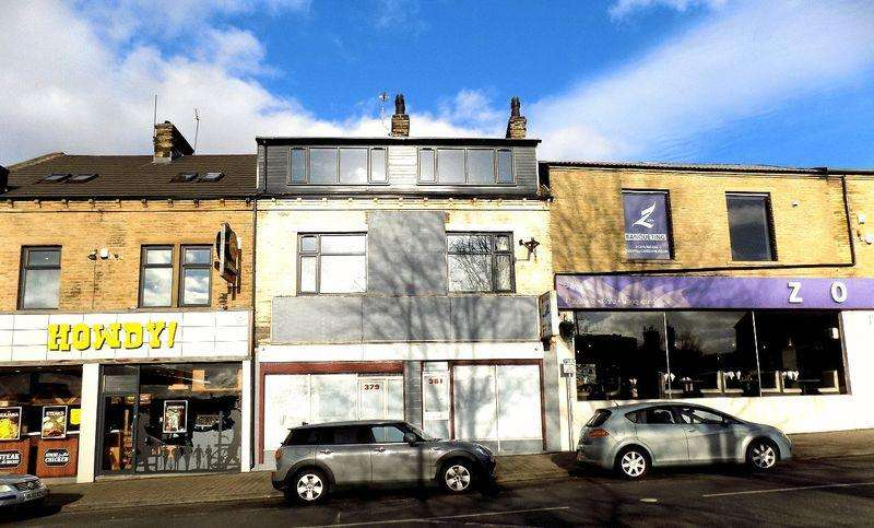 8 Bedrooms Terraced House for sale in Leeds Road, Bradford