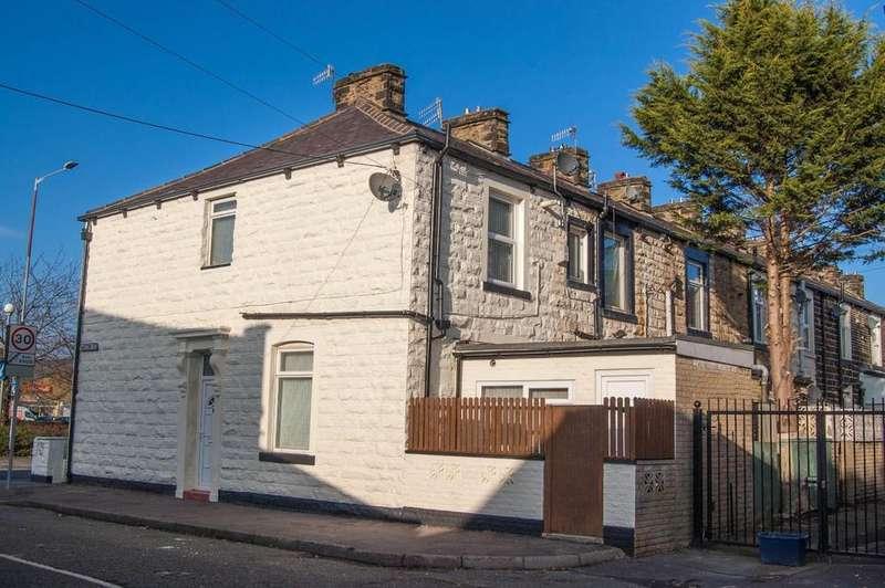 2 Bedrooms Terraced House for sale in Wilton Street, Burnley