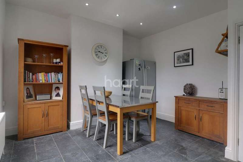 3 Bedrooms Terraced House for sale in Parnall Road, BS16