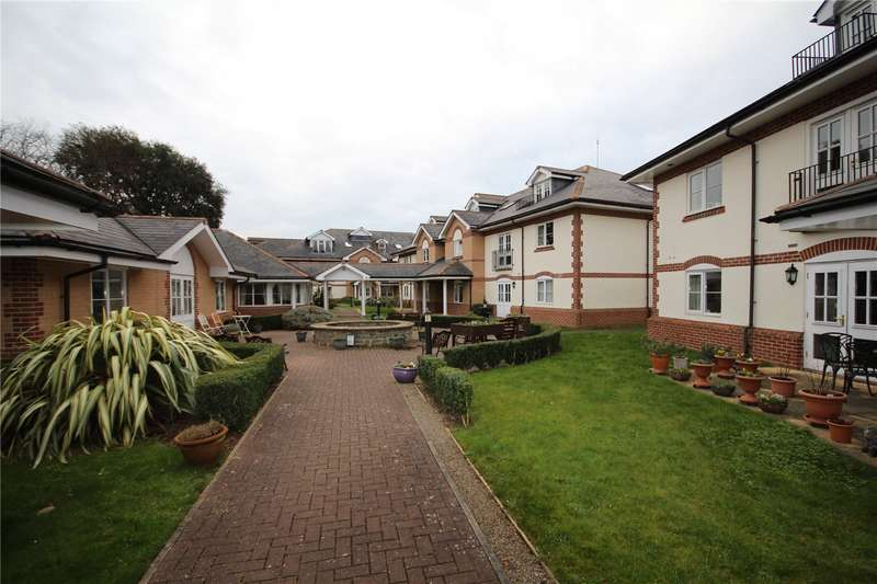 1 Bedroom Flat for sale in Hornbeam House Woodland Court Partridge Drive BS16