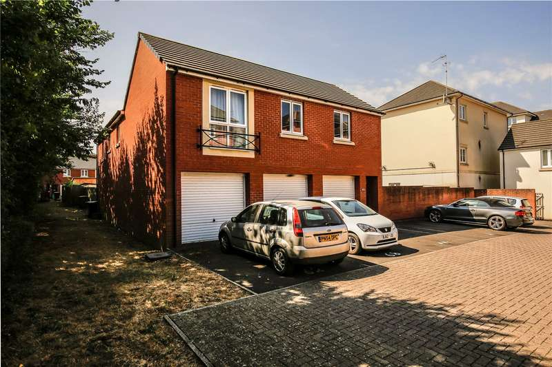 2 Bedrooms Property for sale in East Fields Road Cheswick Village Bristol BS16