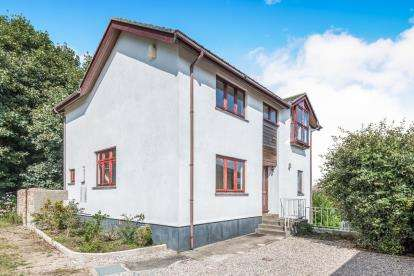 4 Bedrooms Detached House for sale in Penzance, Cornwall, .