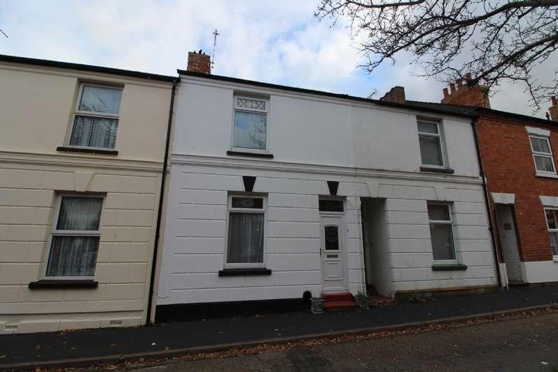 3 Bedrooms Terraced House for sale in Bedford Street, Wolverton, Milton Keynes, Buckinghamshire
