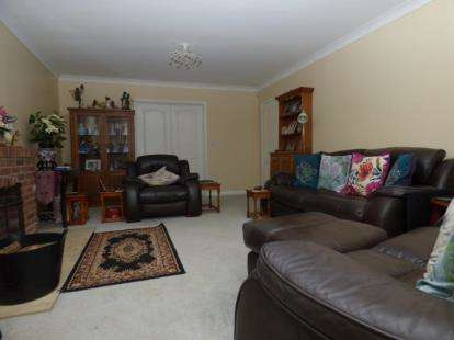 4 Bedrooms Detached House for sale in Blackheath, Colchester, Essex