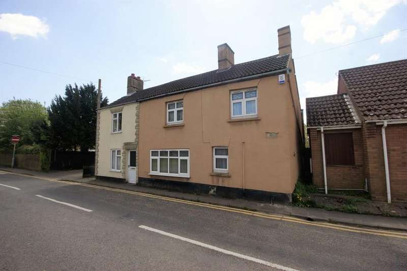 3 Bedrooms Semi Detached House for sale in Gosberton, Spalding