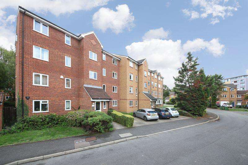 1 Bedroom Apartment Flat for sale in Crosslet Vale, Greenwich, SE10