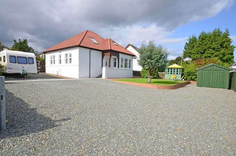 4 Bedrooms Detached House for sale in Clyde Street, Dunoon, PA23