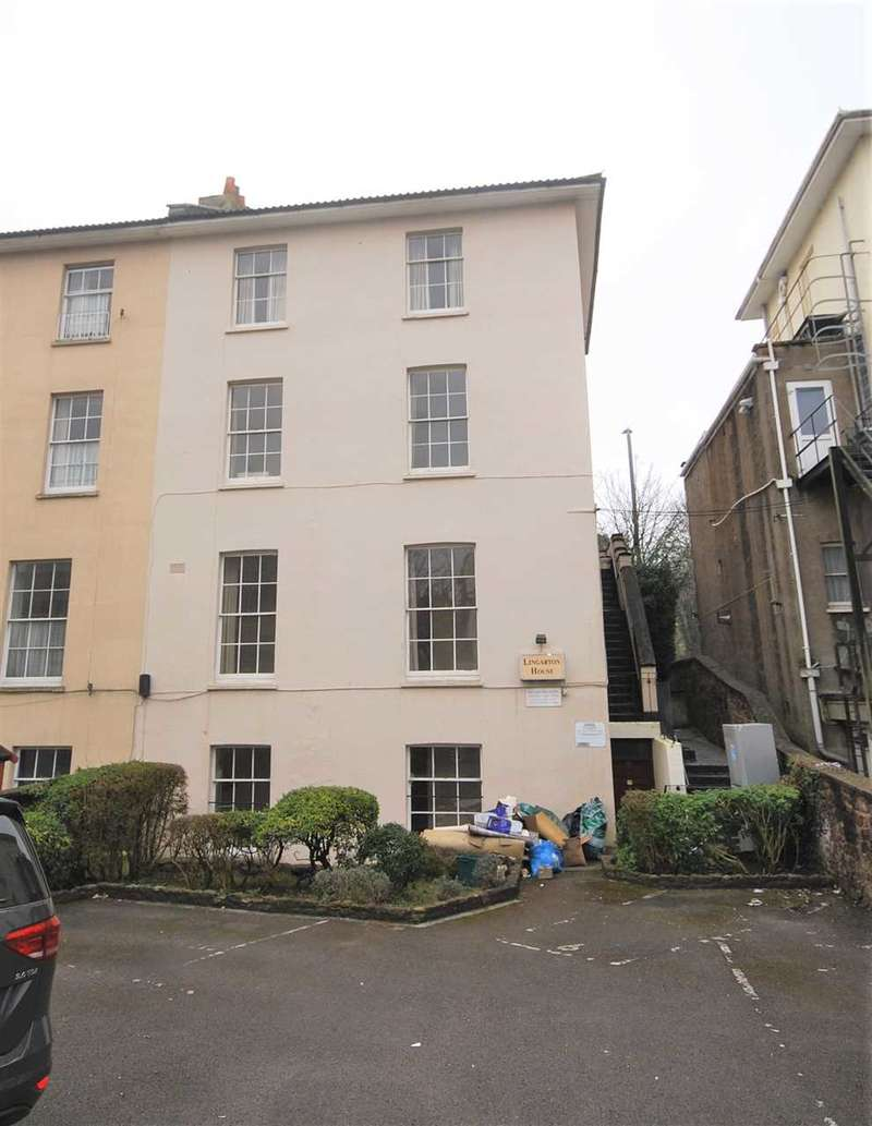 12 Bedrooms Terraced House for rent in 12 bedroom student let, St Pauls Road Clifton