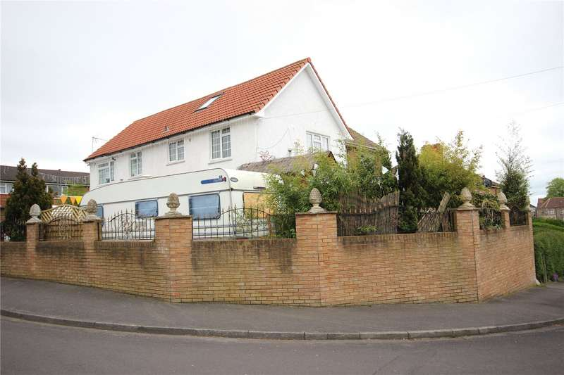 4 Bedrooms Property for sale in Bourne Road Kingswood Bristol BS15