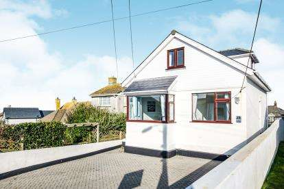 4 Bedrooms Detached House for sale in Port Isaac, Cornwall, Uk