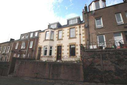 3 Bedrooms Maisonette Flat for sale in West High Street, Buckhaven