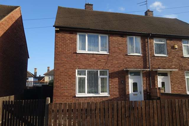 3 Bedrooms Semi Detached House for sale in New Parks Boulevard, Leicester. LE3
