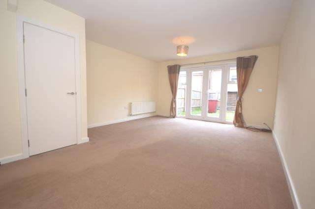 2 Bedrooms House for sale in St Agnes Way, Kennet Island, RG2