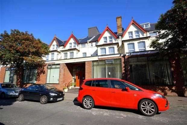 60 Bedrooms Land Commercial for sale in Norfolk Road, Margate