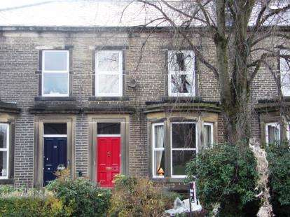 5 Bedrooms Semi Detached House for sale in Burnley Road, Bacup, Rossendale, Lancashire, OL13