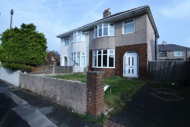 3 Bedrooms Semi Detached House for sale in Barley Cop Lane, Lancaster, Lancashire, LA1 2NB