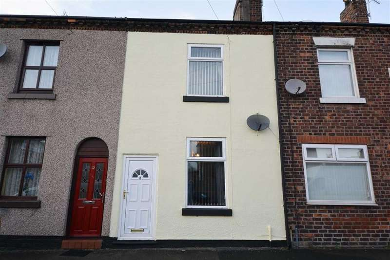 2 Bedrooms Terraced House for sale in Sephton Street, Ince, Wigan, WN3