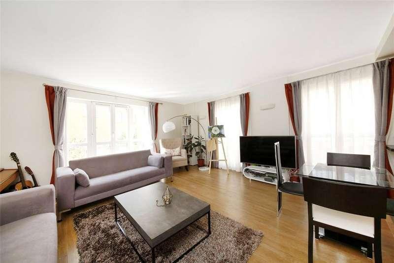 2 Bedrooms Flat for sale in Flat 106, Cornell Building, 1 Coke Street, London, E1