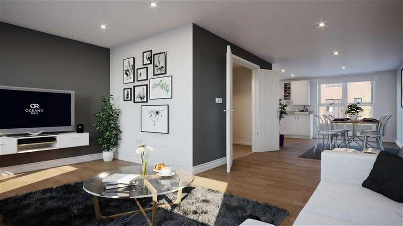 5 Bedrooms House for sale in Langdon Road, SA1 Waterfront, Swansea, Swansea