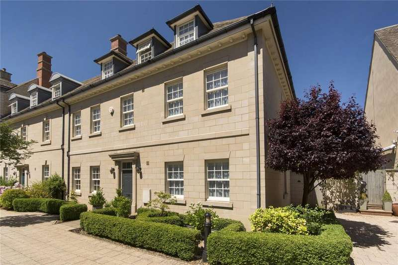 5 Bedrooms Mews House for sale in Danegeld Place, Stamford, Lincolnshire