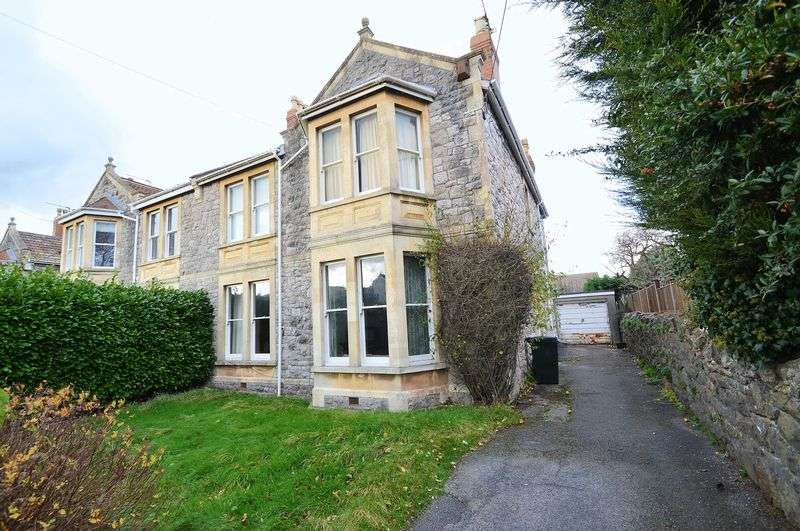 4 Bedrooms Property for sale in The Ridge, Yatton
