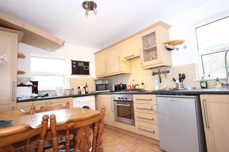 1 Bedroom Flat for sale in Bolton Road, Harlesden, NW10 4BA
