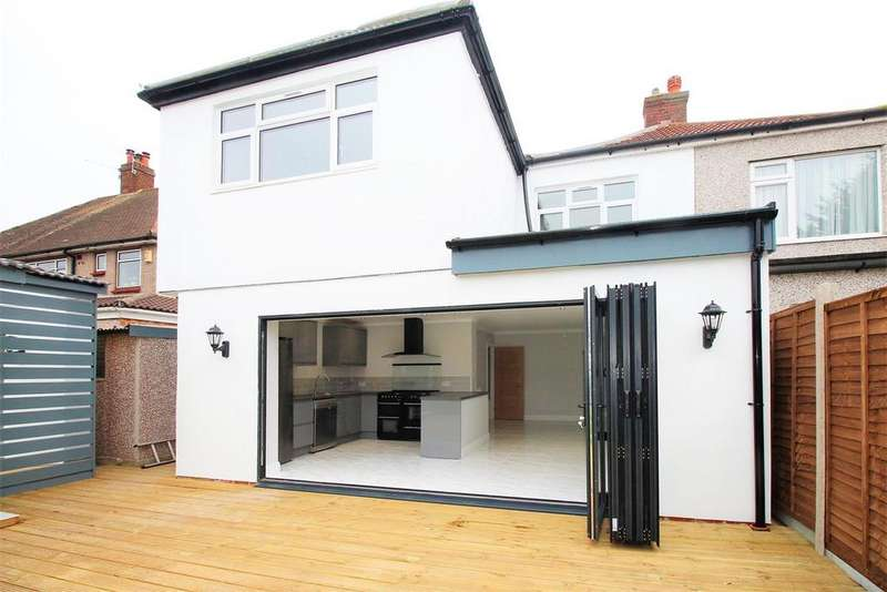 5 Bedrooms Chalet House for sale in Sheldon Road, Bexleyheath