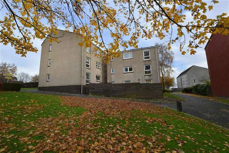 1 Bedroom Flat for sale in Kirkton, Erskine