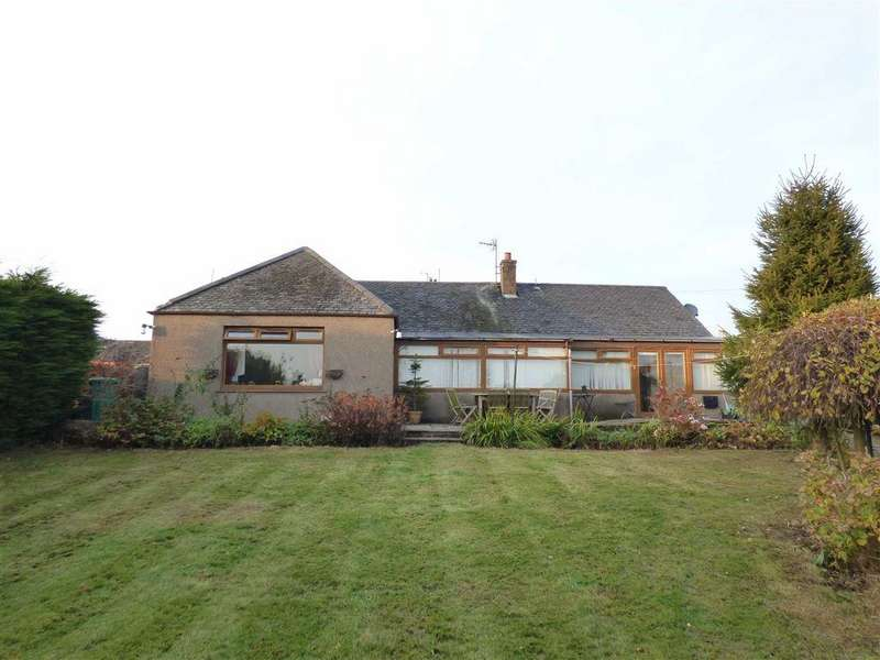 3 Bedrooms Cottage House for sale in Mid Street, Largoward